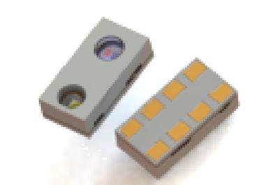 Overclocking sensor